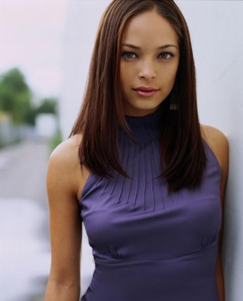 Lana Lang (Kristin Kreuk)