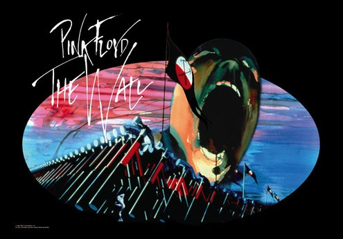 Pink Floyd The Wall Marching Hammers