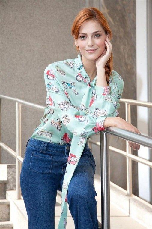 I look più fashion di Miriam Leone (Foto 11/39)   Moda