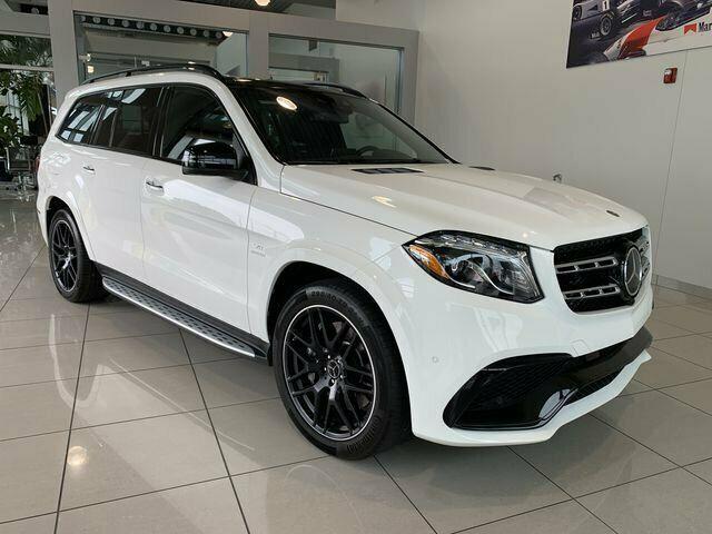 Ebay Advertisement 2019 Other Amg Gls 63 2019 Mercedes Benz Gls Amg Gls 63 Amg Mercedes Suv Vehicle Warranty