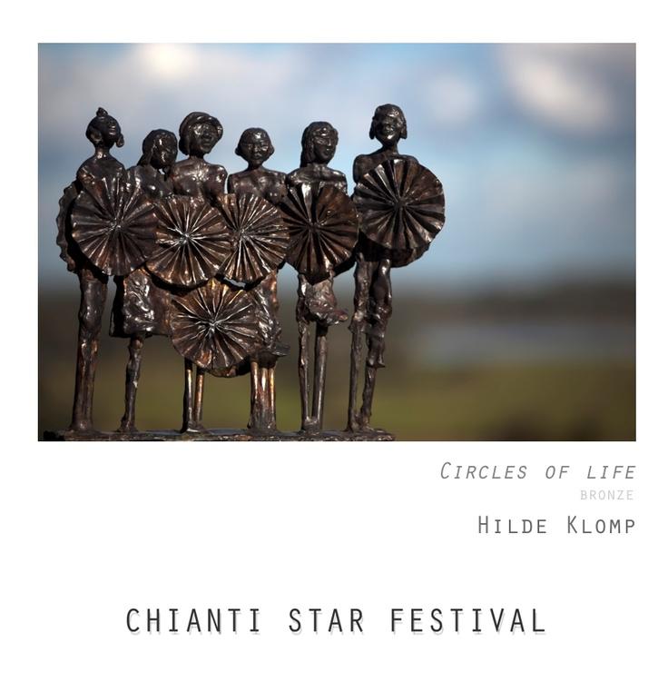 Chianti Star Festival - Hilde Klomp - Circles of life