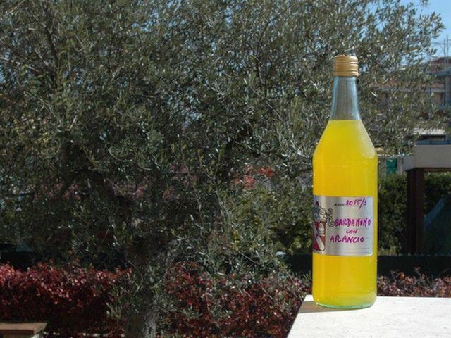 Liquore al cardamomo e arancia– Vegan blog – Ricette Vegan – Vegane – Cruelty Free