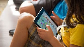 PcPOwersTechnology: Ποιους κινδύνους διατρέχει το παιδί μας στο διαδίκ...