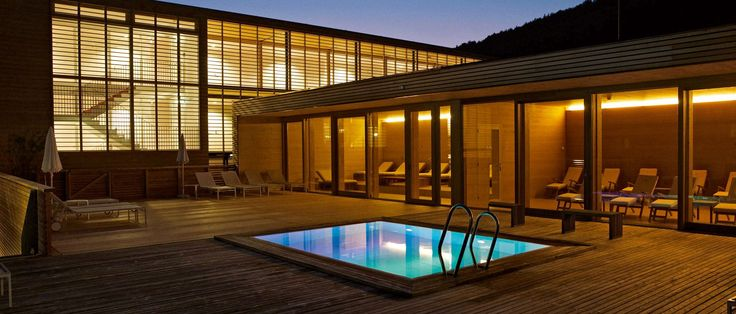 The Spa and Design Hotel Post Bezau in the Bregenzerwald Forest is your destination for spa and wellness holidays with a gourmet restaurant in the Vorarlberg Alps in Austria.