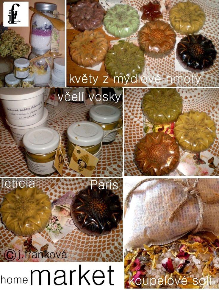 Květiny z mýdlové hmoty a koupelové soli Bylinkové květy z mýdlové hmoty beautiful bathroom - Decoration - ojedinělá řada, omezená edice - pro Vaši koupelovou lázeň, harmonizaci organizmu a odpočinutí - příroda pro vás - natura live 100 g 55 Kč Leticia -s kozím mlékem a pivoňkou Elfish herbs - s vřesem a mateřídouškou Fairy herbs - směs bylin a okvětních plátků ...