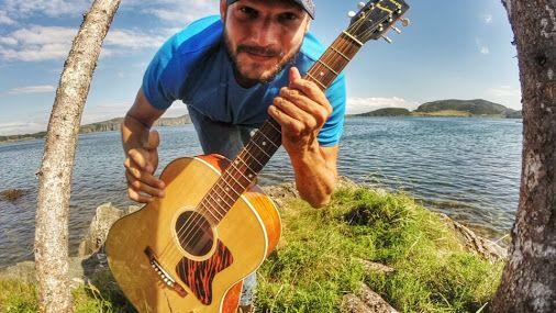 Social in Newfoundland [VIDEO Full Episode] • #tstTV • #tstCanada w @gopro @NLtweets @gibsonguitar @Explore Canada • #ExploreCanada #ExploreNL #Gibson #gopro #Westfalia • #SocialTravel #Travel #Canada #Newfoundland