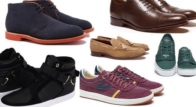 Today, not only women but men also wish to look attractive, smart and of course stylish, everyday, and for which is it very vital to buy the best clothes with footwear