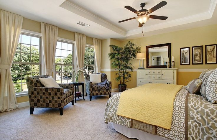 Devereaux 3 New Home Features Atlanta GA Pulte Homes New Home Builders