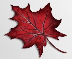 Risultati immagini per maple leaf tattoo