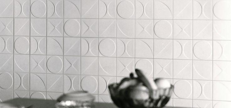 Kho Liang Ie Collection » Mosa. Tegels.