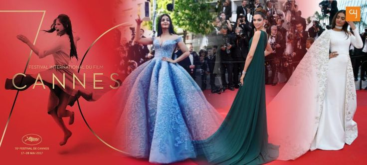 Deepika Padukone, Aishwarya Rai Bachchan, Sonam Kapoor and Mallika Sherawat are setting the stage on fire with their dazzling attires at cannes film festival 2017. #DeepikaPadukone #AishwaryaRaiBachchan #SonamKapoor #MallikaSherawat #celebrities #cannesfilmfestival #2017 #bollywood #cannes #India