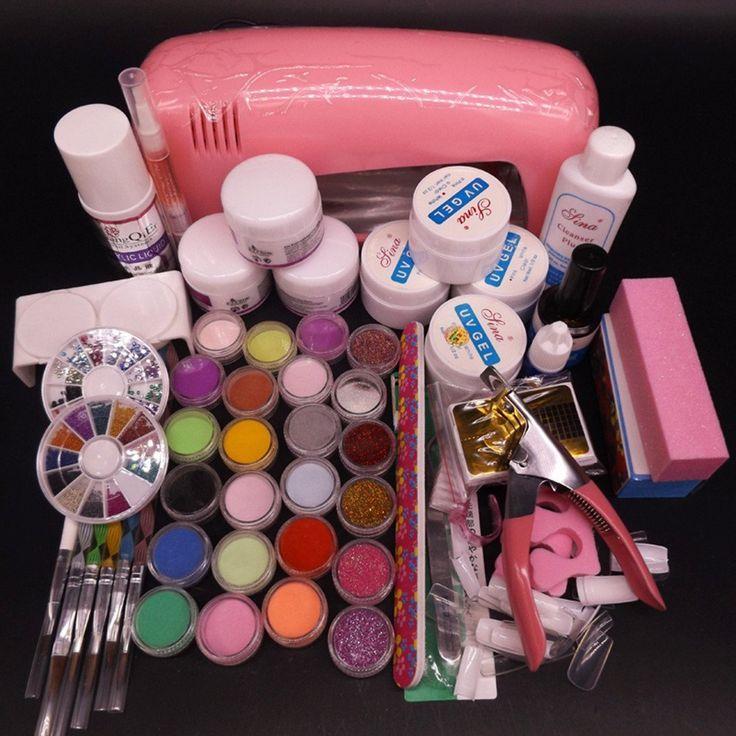 1000 best Acrylic Nail Tools images on Pinterest | Acrylic nail ...
