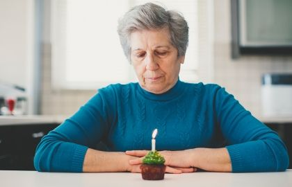How Lonely are you  Take this test to measure your level of loneliness  AARP The Magazine