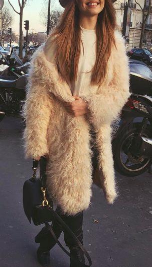 shag jackets + denim