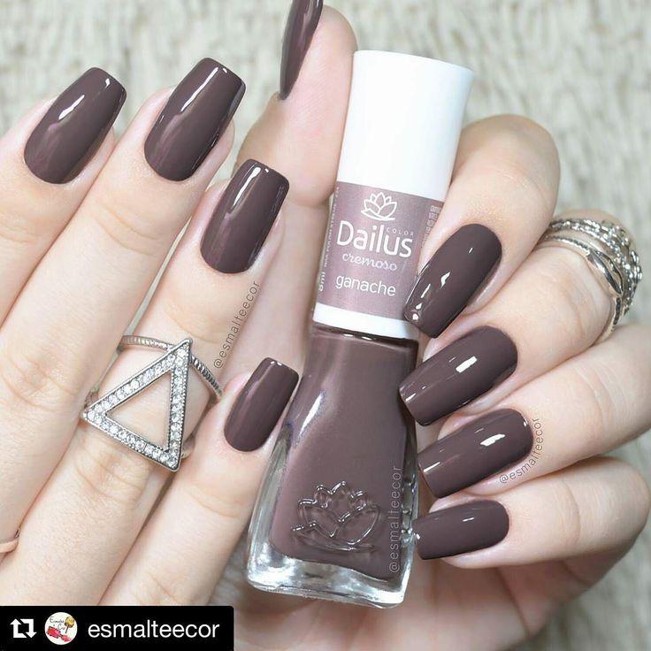 """12.4k Likes, 231 Comments - Jéssica Riviery  (@jessicariviery) on Instagram: """"Alguns esmaltes da @dailuscolor pra vcs! ❤  Meninas estou amando esses esmaltes! São ótimos e tem…"""""""