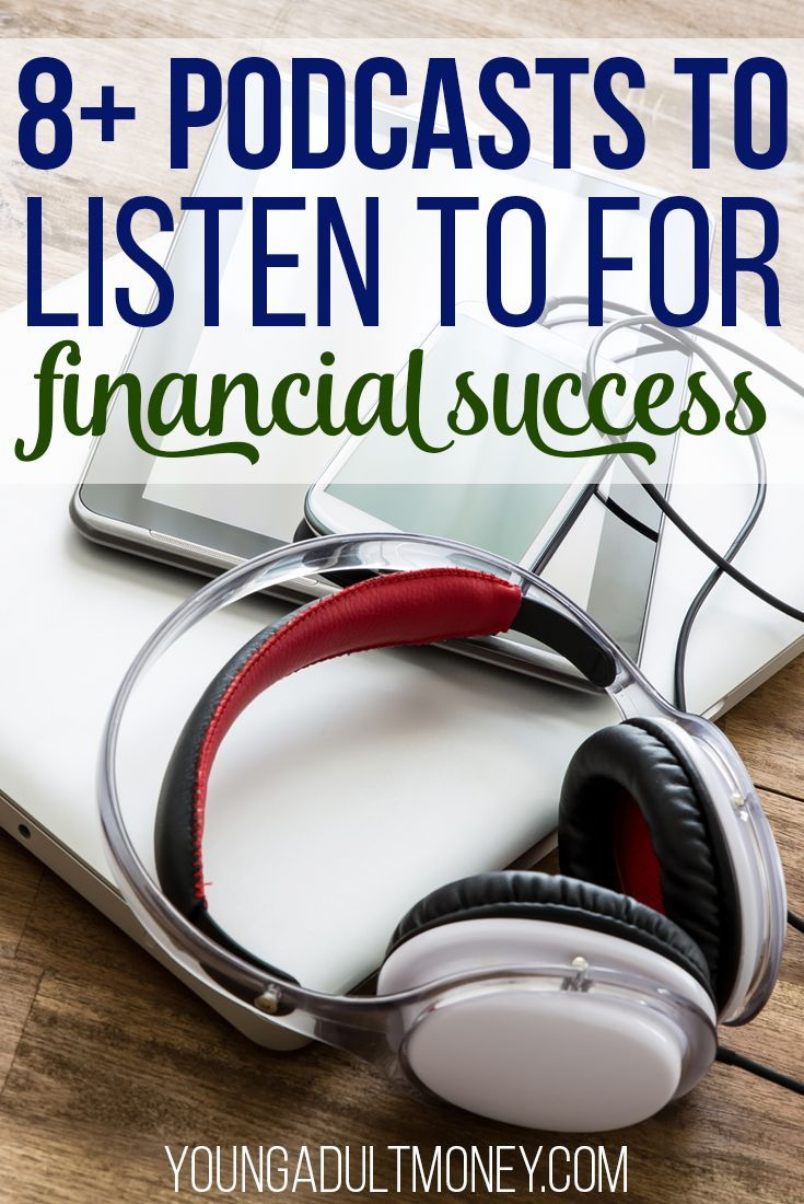 Did you know that many personal finance bloggers and experts also have podcasts? If you're tired of reading about finance, why not try listening to it? Podcasts are so convenient because we can exercise, clean, and commute all while learning. Here are some funny, light-hearted, and informative personal finance podcasts you should check out. via @YoungAdultMoney