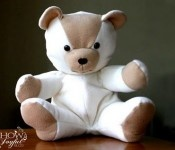 Another DIY Teddy Bear