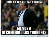 Los mejores memes delReal Madrid vs Barça