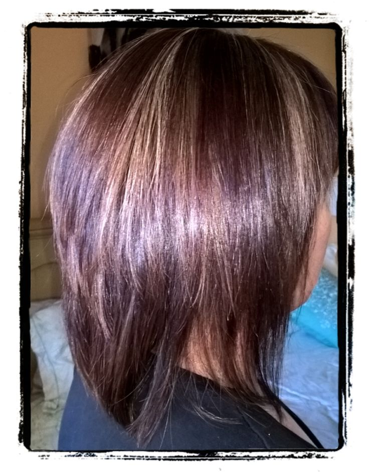 Violet, burgundy and blonde gorgeous vibrant hair with a gorgeous layered bob  with Nick Styles Australia xxoo