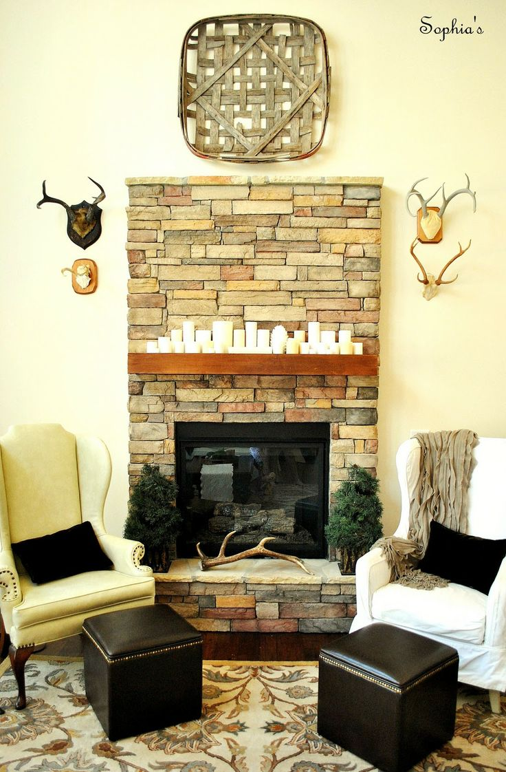 28 best House: fireplace ideas images on Pinterest | Fireplace ideas ...