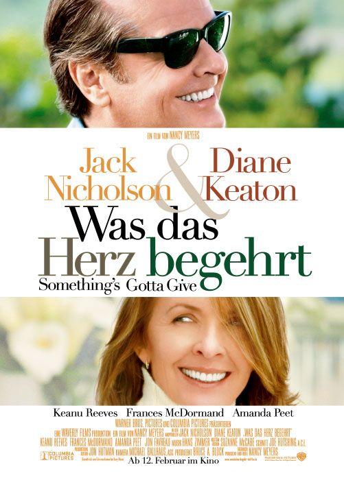 Poster zum Film: Was das Herz begehrt