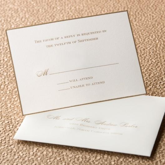Best 25 wedding reply card etiquette ideas on pinterest for Wedding invitation stuffing etiquette