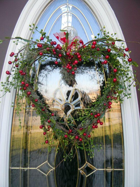 love this wreath <3