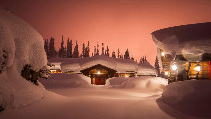 Ola Matsson www.skistar.com/trysil