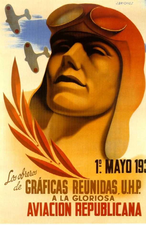 Fernando Briones, 1937