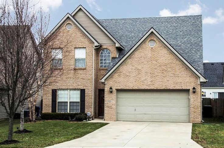 681 Stansberry Cove, Lexington KY 40509 - Photo 1