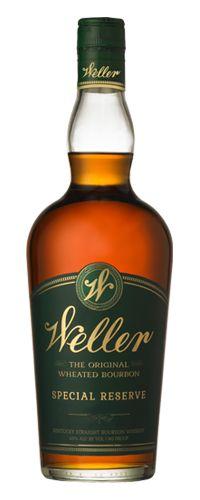 W.L. Weller | Buffalo Trace Distillery