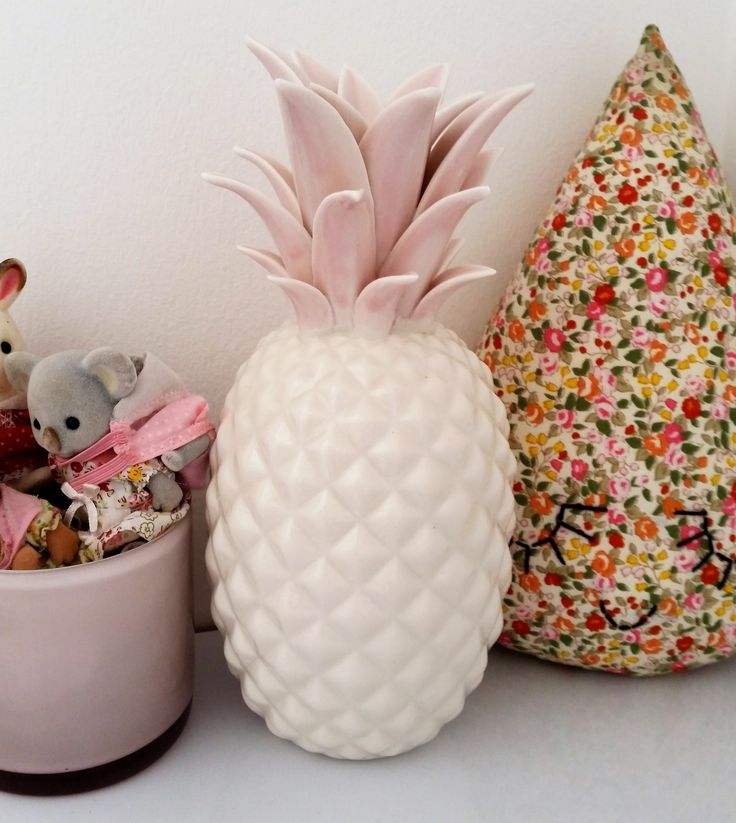 25 best ideas about ananas deco on pinterest artisanat
