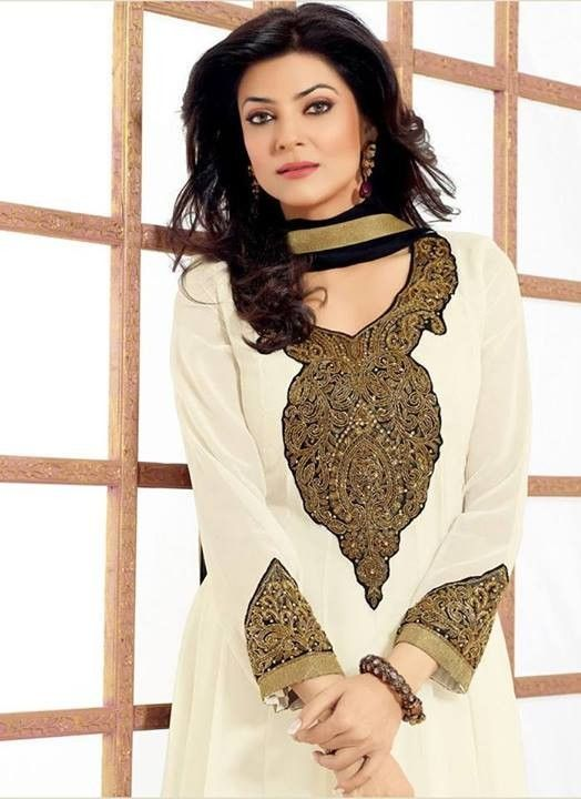 This is the image gallery of Sushmita Sen Anarkali Frocks Dresses 2014 for Girls. You are currently viewing Sushmita Sen Anarkali Frocks 2014 for Girls (2). All other images from this gallery are given below. Give your comments in comments section about this. Also share stylespoint.com with your friends. Sushmita Sen Bollywood Anarkali Dresses 2014. #anarkalifrocks, #indiandresses, #anarkalisuits, #sushmitasen