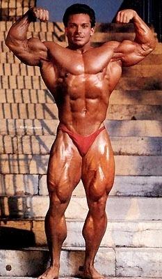 Rich Gaspari | Rich Gaspari | Pinterest | Bodybuilder