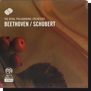 Beethoven - Schubert CD - Dalnok Kiadó Zene- és DVD Áruház - Komolyzene, klasszikus zene