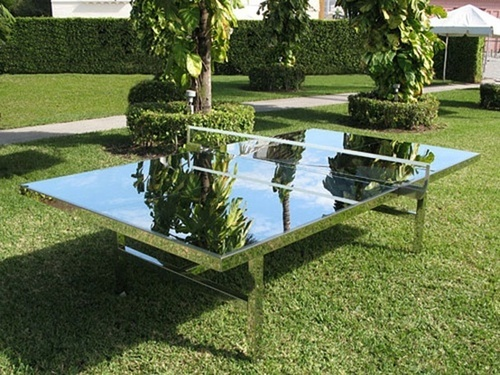 39 Best Ping Pong Tables Design Images On Pinterest