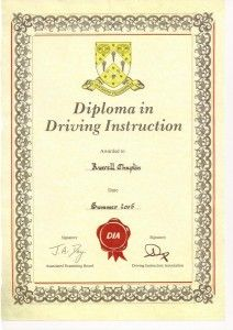 This page is full of info for learner drivers who wish to start driving lessons in Nottingham.