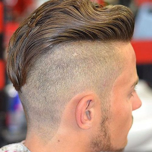 27 New Men's Haircuts 2017