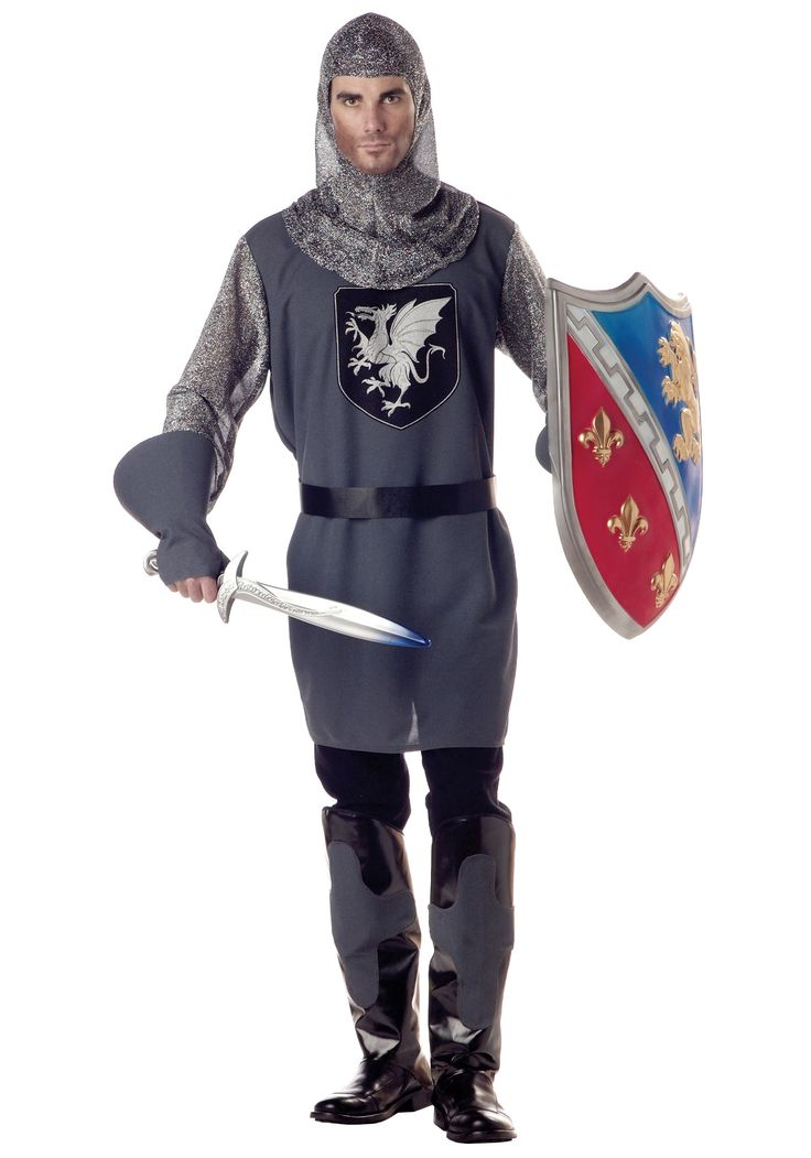 halloween costumes | halloween costumes on Medieval Knight Costume Knight Halloween ...