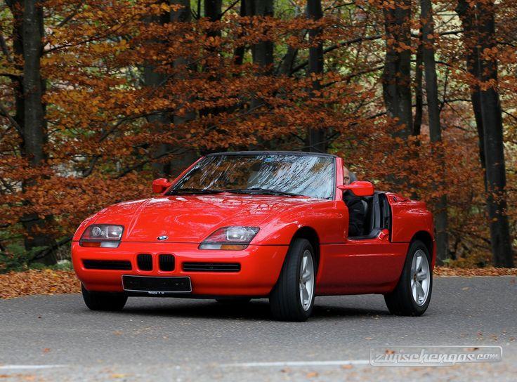 BMW Z1 - vom Konzept- zum Spass- und Langzeitautomobil © Bruno von Rotz #BMWZ1 #BMW #Z1 #1991 #BMW1991 #zwischengas #classiccar #classiccars #oldtimer #oldtimers #auto #car #cars #vintage #retro #classic #fahrzeug