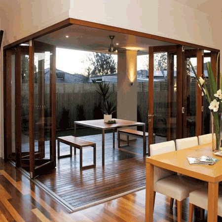 Divine Bathroom Kitchen Laundry, Bi-Fold Doors Inspiration #Bi-Fold #Doors