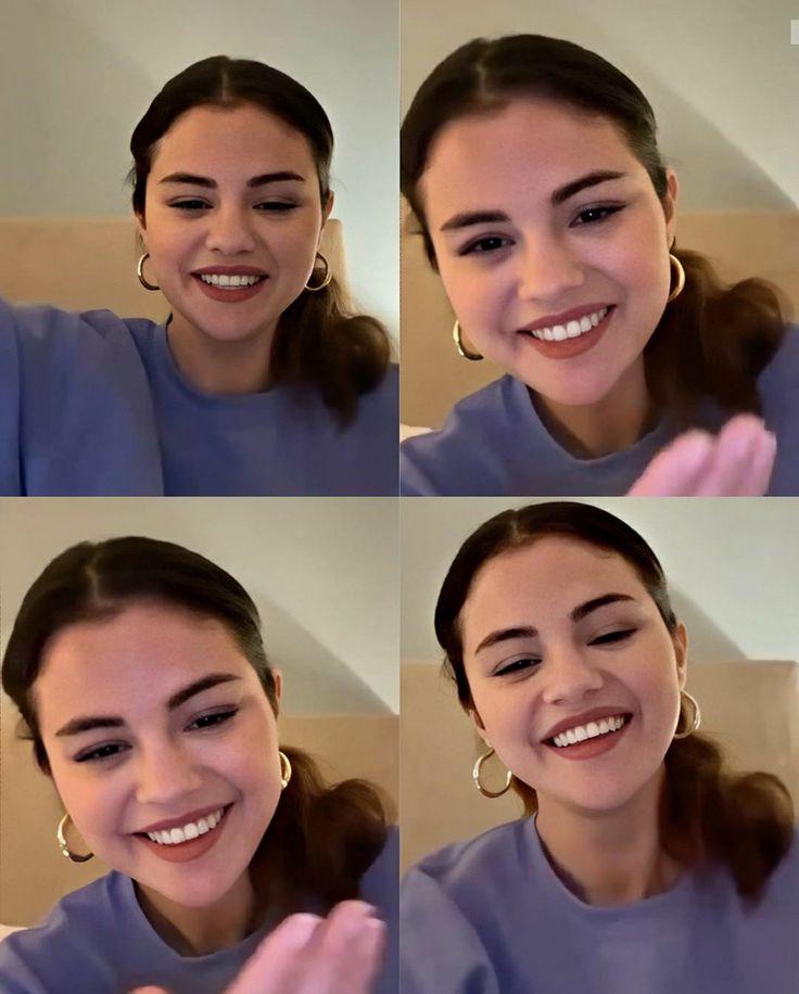 Selena Gomez Op