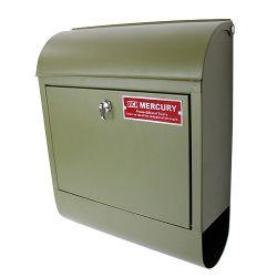 【鍵なしで開けられる付け替えレバーセット】【送料無料】MERCURY マーキュリー MCR Mail Box 郵便ポスト 付替レバー セット【YDKG-td】【smtb-TD】   商品番号 MCR-postleverset 価格11,000円 (税込)