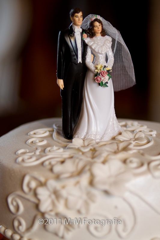 Weddingcake Made 14-12-2012