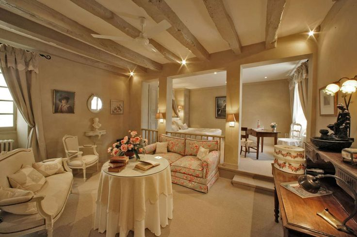 Le Vieux Logis - Hôtels à Trèmolat