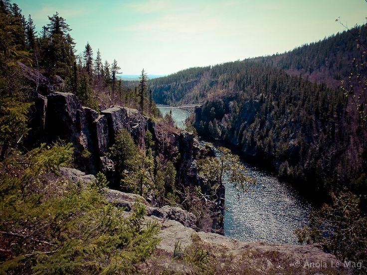 Abitibi - Québec, Canada