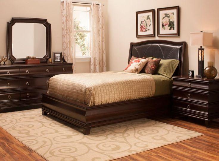 Queen Platform Bedroom Set If You Appreciate Bedroom Furniture That Gives  You Plenty Of Decorating Options Youu0027ll Love This Queen U2026