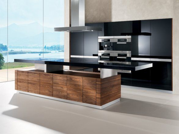66 best Küche images on Pinterest Kitchen ideas, Kitchen modern