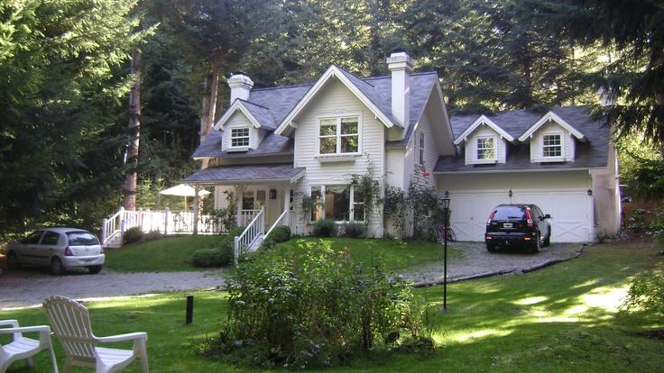 Casa en Villa La Angostura - Patagonia - Argentina