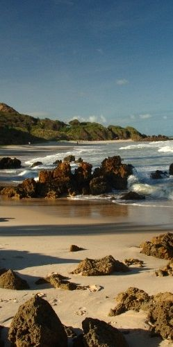 Praia de Tambaú, Paraíba, Brasil